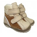 Žieminiai batai mergaitei PIRMI BATAI 24-26 dydžio