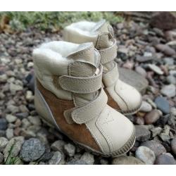 Žieminiai batai PB 24-26 dydžio