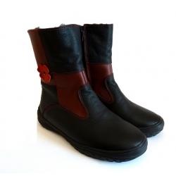 Žieminiai batai Gėlytė 26-34 dydžio