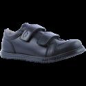Juodi odiniai batai berniukams 27-30, 40 d.