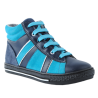 Mėlyni batai vaikams KK 28-38 d.