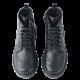 Juodi odiniai batai KK 32-35, 38 d.