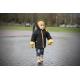 Geltoni žieminiai batai vaikams - Ortopediniai žieminiai batai