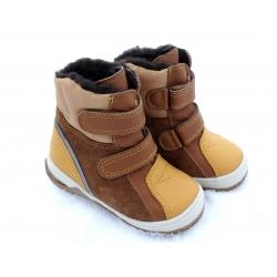 Geltoni žieminiai batai vaikams Speigas