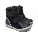 Žieminiai batai vaikams juodos spalvos 21-26 d.