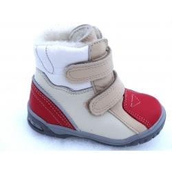 Ortopediniai žieminiai batai vaikams