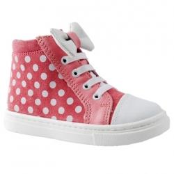 Stilingi aulinukai mergaitėms rožiniai KK 20 dydis