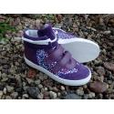 Odiniai batai mergaitėms KK 31-36 d.