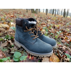 """Žieminiai batai """"SABALIN"""" su kailiu 36-41 d."""