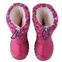 Žieminiai guminiai batai 21-26 d.