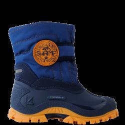 Sniego batai vaikams su vilna 27-35 d.
