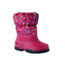 Girls winter snowboots 27-35 size
