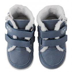 Pirmieji batukai kūdikiams 16-20 d.