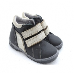 Odiniai ortopediniai batai vaikams