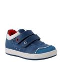 Odiniai kedukai berniukams mėlynos spalvos KK 28, 30 dydis