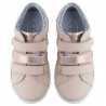 Odiniai laisvalaikio batai - kedukai merginoms