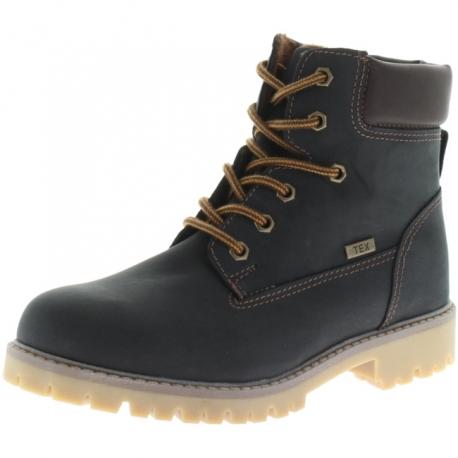 Neperšlampami žieminiai batai 32-41 d.