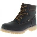 Timberland style waterproof winter shoes