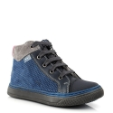 Rudeniniai batai berniukams KK mėlyni 30-33