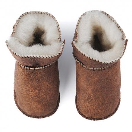 Avikailio batai kūdikiams