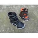 """Rudi-juodi žieminiai batai """"SPEIGAS"""" 21-26 d."""