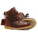 Melton žieminiai  batai su vilna neperšlampantys
