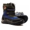 Melton batai žiemai berniukams 31 dydis