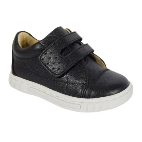 Juodi pavasariniai batai vaikams