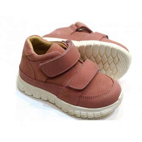 Laisvalaikio batai mergaitėms rožiniai MELTON
