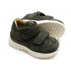 Chaki batai mergaitėms pavasariniai MELTON