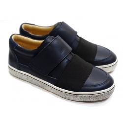 Odiniai laisvalaikio batai vaikinams MELTON