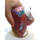 Ortopedinės basutės mergaitėms SABALIN 19-26 d.