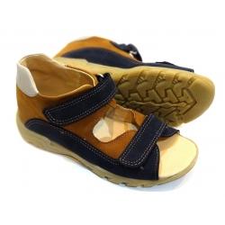 Sabalin orthopedic sandals 27-34 EU