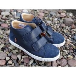 Odiniai kokybiški batai MELTON