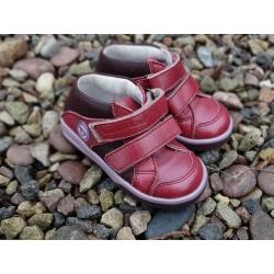 Odiniai batai mergaitėms 20 d.