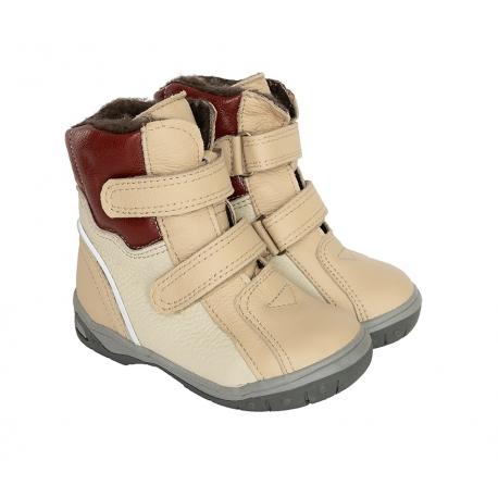"""Odiniai žieminiai batai su vilna """"SPEIGAS"""""""