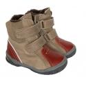 Žieminiai batai mergaitėms PIRMI BATAI 21-26 dydžio