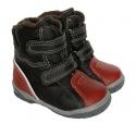 Žieminiai batai mergaitėms ŠERKŠNAS PIRMI BATAI 21-26