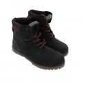 Žieminiai batai su avikailiu mergaitėms SABALIN 37 dydis