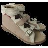 Orthopedic sandals for kids 26-30 EU size