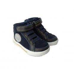 Laisvalaikio batai su lipuku GEMO 20 dydis