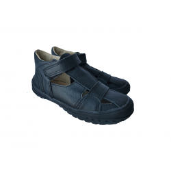Ortopedinės basutės-sandalai berniukams PIRMI BATAI 26-33 d.