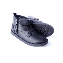 Laisvalaikio batai su lipuku berniukui GEMO 31 dydis