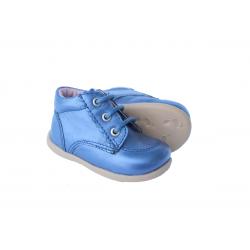 Batai pavasariniai berniukams GEMO mėlyni 20 dydis